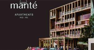 Precioso Penthouse MANTE