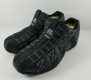 Rare-Oakley-Black-Tactical-Field-Gear-Shoes-Men-039-s-Size-7-5-S-I-L-K-20-51242-0