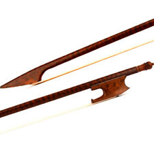 D Z Strad Old German Baroque Style Violin Bow Snakewood Full Size 4//4