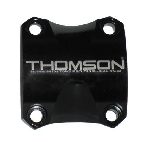 Thomson Lenkerklemmplatte für Vorbau //// Elite X4