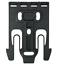 thumbnail 1 - Safariland-QLS19-Quick-Duty-Holster-Locking-Fork-System-Black