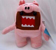 "Domo Kun Pig Costume 10"" Plush Stuffed Toy-Domo Kun-Domo Kun Plush-New!"