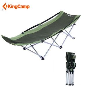 Kingcamp-Aluminum-Lightweight-Portable-Folding-Camping-Hiking-Cot-Sleep-Bed