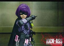 Kick-Ass - Aushangfoto A4 21x29cm - 4 Stück-G1