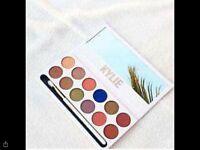 Kylie Cosmetics -royal Peach Palette-nib-read Description