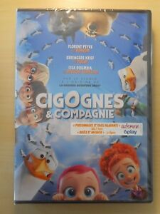 CIGOGNES-amp-COMPAGNIE-DVD-NEUF-SOUS-BLISTER
