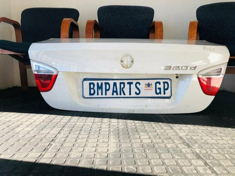 Bmw E90 Boot Lids for sale Special Offer