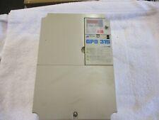 Magnetek Gpd 315v7 Ac Drive 380 460v Cimr V7am47p5