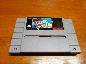 Mario-Paint-Super-Nintendo-Entertainment-System-1992-SNES-Game-Only