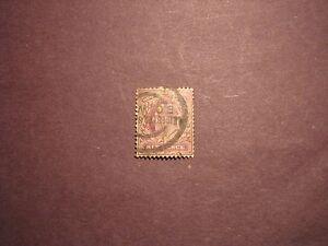 Great Brittain Stamp Scott# 167B King George V 14 Perf. 1912-13 CV 100.00 P11