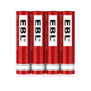 4x-EBL-3-7V-350mAh-10440-Li-ion-Rechargeable-Battery-for-Flashlight-Torch-Box