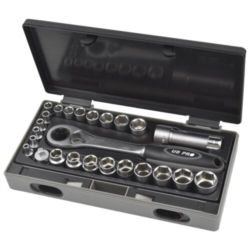 Go Though Socket Set by US-Pro AT066