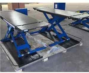 Hydraulic Car Lift >> Details About Low Height Rising Scissor Car Lift Sdn Sm 3 0 Hydraulic Auto Hoist 6 600 Lbs