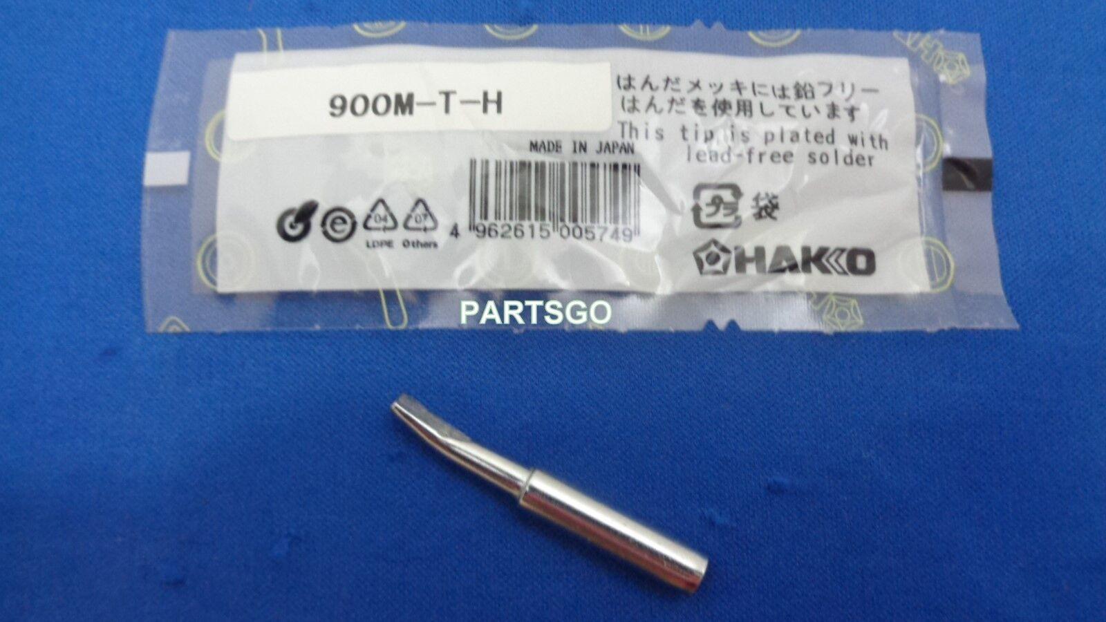 900m t h solder soldering iron tip for hakko station 900m usa seller ebay. Black Bedroom Furniture Sets. Home Design Ideas