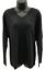 DKNY Jeans Femmes strass embelli Sweater