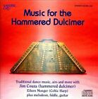 Music for the Dulcimer by Jim Couza (CD, Sep-1992, Saydisc)