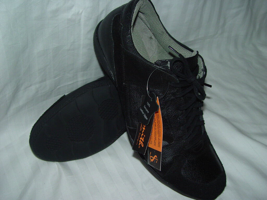 New size Tansmith casual men's shoes size New 8 374b56