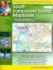 Street Guide & Recreational Atlas of South Vancouver Island by Davenport Maps Ltd. (Paperback / softback, 2011)