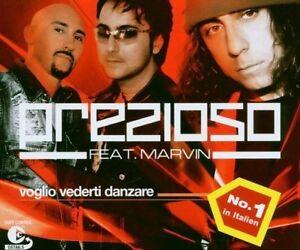 Prezioso-Voglio-vederti-danzare-2003-feat-Marvin-Maxi-CD
