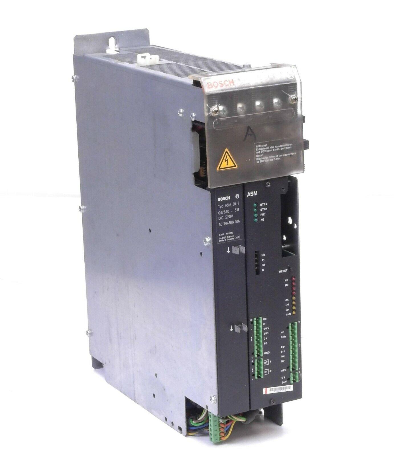 Bosch ASM 50-TA 047840-313