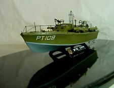Toys and Models WWII ELCO 80' Pt-109 Torpedo Boat for sale