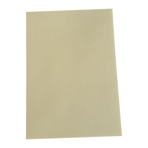 100 Blatt Conqueror Texture Chamois DIN A4 Papier 100g gerippt Wasserzeichen