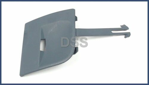 Genuine Porsche Front Bumper Tow Hook Cover Eye Left OEM 95550515501G2X