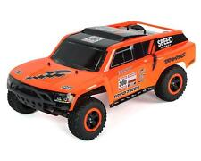 Traxxas Slash Robby Gordon Edition 1/10 RTR Short Course Truck (Orange)