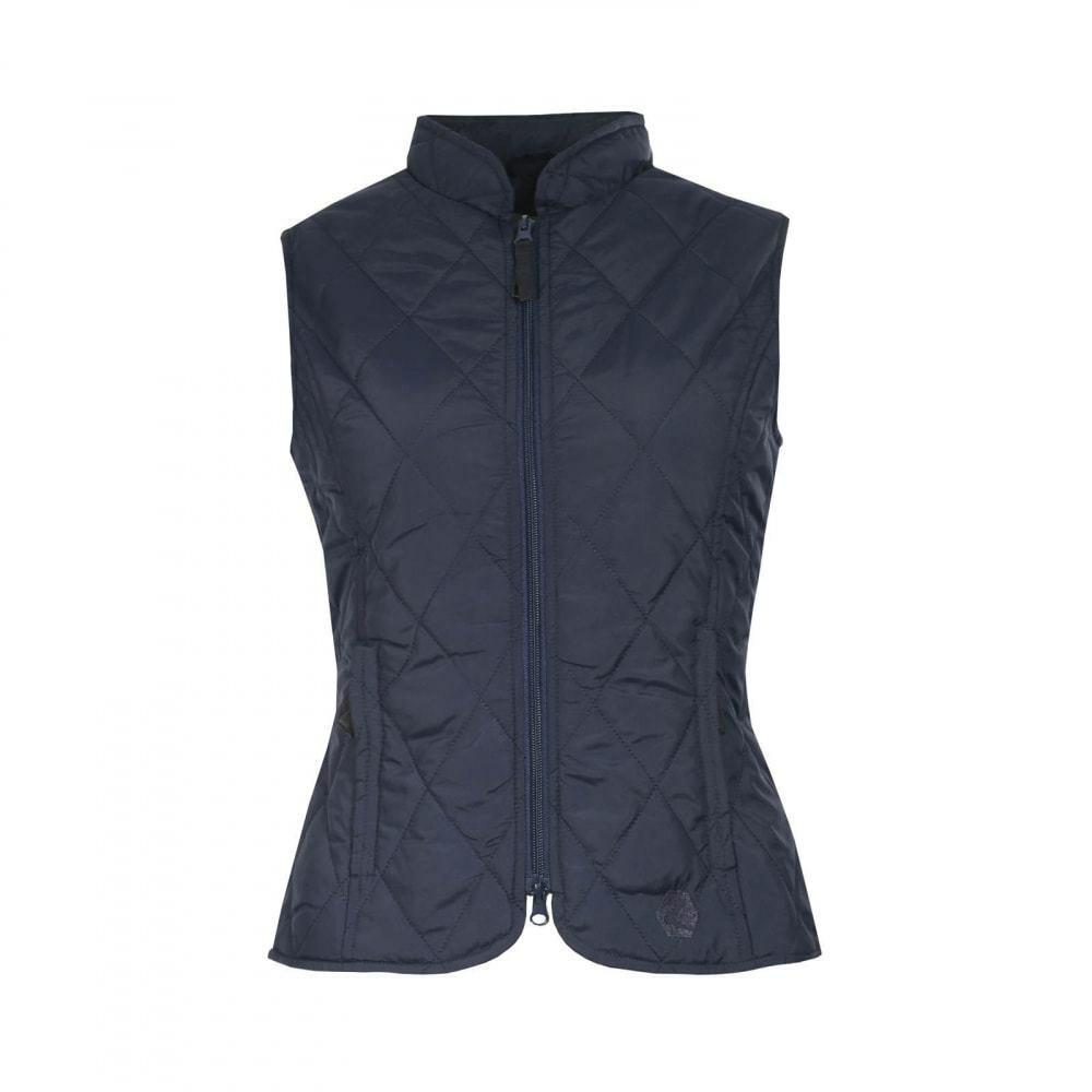 Horze Spirit  Women's Classic Diamond Quilted Water-Repellent Vest  70% off cheap