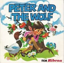 Peter And The Wolf 7 : Sergei Prokofiev