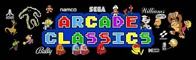 Retro Arcade Machine (mame jamma) games for Android, tablet & laptop  download | eBay