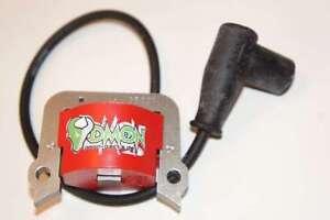 Selettra Zündung Dmon Parts Zündapp CS 25 dmon Schwungmasse Fly Wheel für PVL