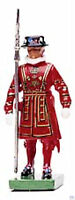 B41064 W.britain Beefeater