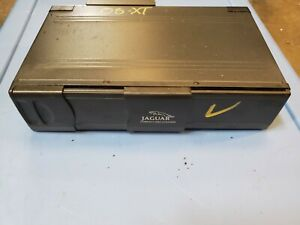 2001-2002-2003-2004-2005-2006-2007-2008-JAGUAR-X-TYPE-CD-CHANGER-1X43-18C830-AC