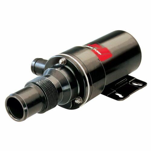 Ta3p10-1907 102445301 Johnson Pumps 10-24453-01 Macerator Pump 12v
