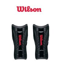 Wilson Wsp2000 Adult Soccer Shin Guards 2 Pair for sale online