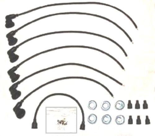 Evr-Dry Spark Plug Wires 1934-1947 Dodge Trucks