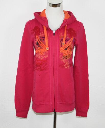 Zanzibar Femmes Sweatjacke Beach Raspberry Rose Coton neuf prix recommandé 179,00 €