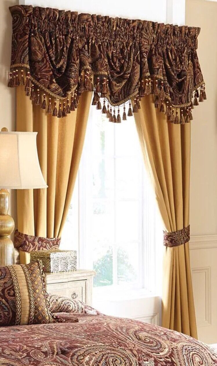 model simple kitchen swag passions bloggerwithdayjobs valance curtains