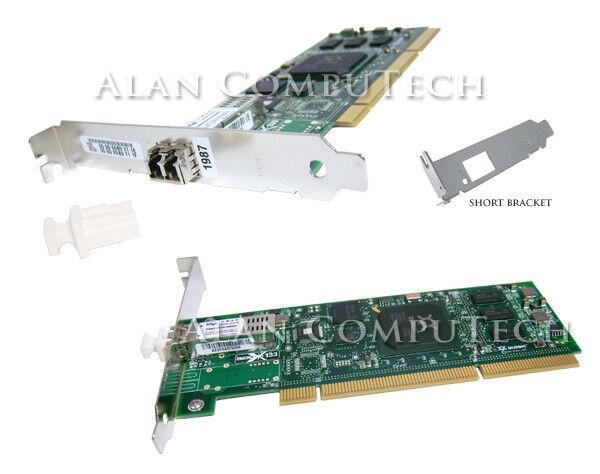 IBM iSCSI Server TX Network QLA4050-IBMx Card 30R5519 PCI-X-133 Adapter card