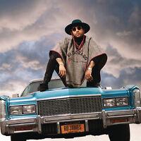 Ro James - Eldorado [new Cd] Explicit on sale