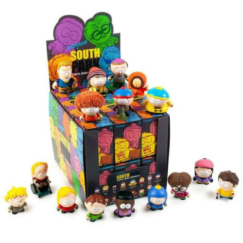 2019 Kidrobot South Park Series 2 Stan Puking NEW