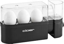 Cloer Egg boiler 300 W white 6021