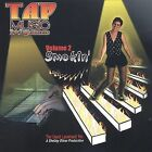 Tap Music for Tap Dancers, Vol. 2: Smokin' by David Leonhardt (CD, Mar-2000, Big Bang (Label))