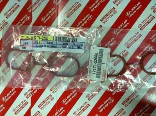 17171-22060 Genuine Toyota Intake Manifold Gasket