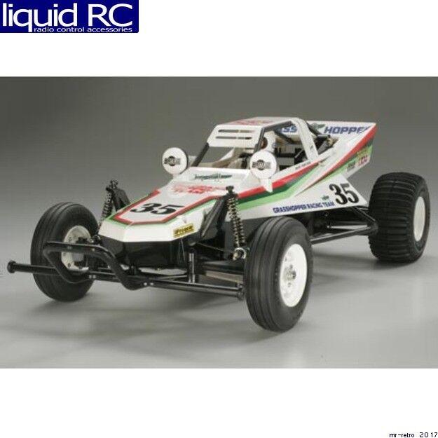 Tamiya 58346 Grasshopper 2WD Off Off Off Road Kit 0f73be