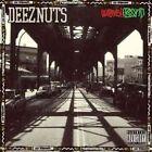 Word Is Bond 0727701924519 by Deez Nuts Vinyl Album