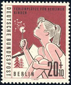 BERLIN-1960-MiNr-195-II-postfrisch-II-Wahl-gepr-Schlegel-Mi