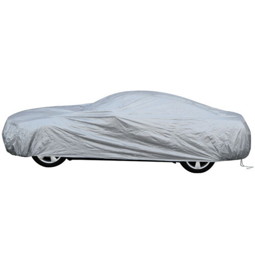 Full Car Cover UV Protection Water Resistant Outdoor Indoor Breathable Durable