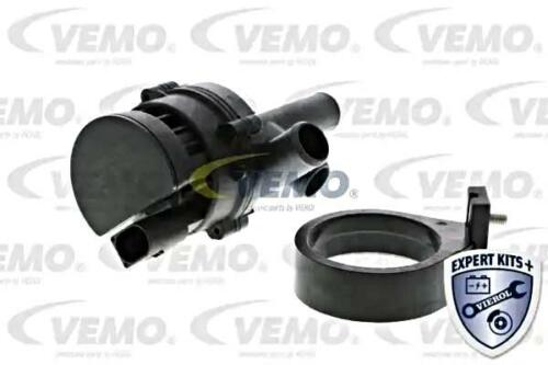 Details about  /Additional Electric Water Pump Fits MERCEDES W221 W216 Coupe Sedan 2005-2013